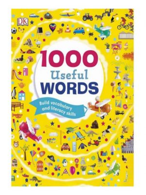 1000 Useful Words Cover Full 01