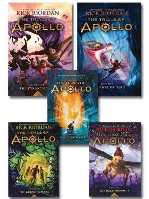 Apolo All Cover