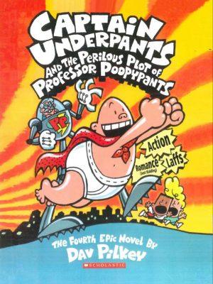 Captain Underpants (1)