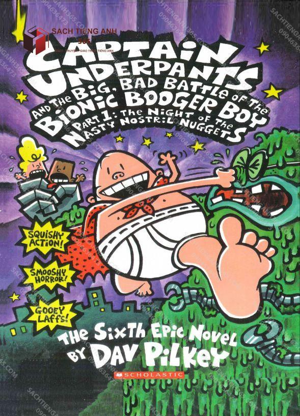 Captain Underpants (11)
