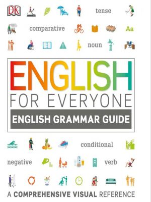 DK_English_Grammar_Guide