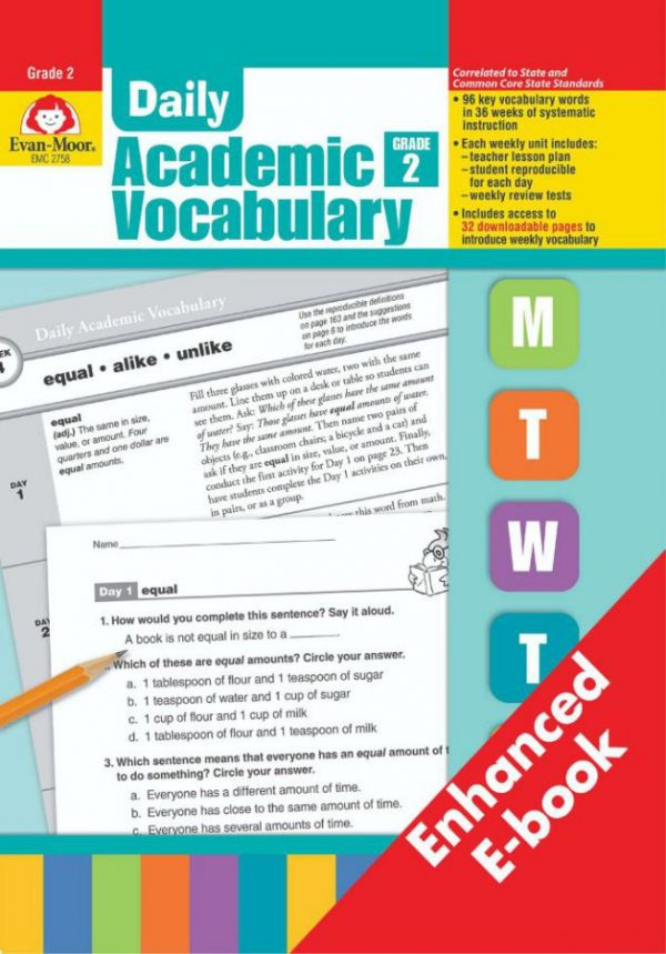 Daily Academic Vocabulary 2 (1)