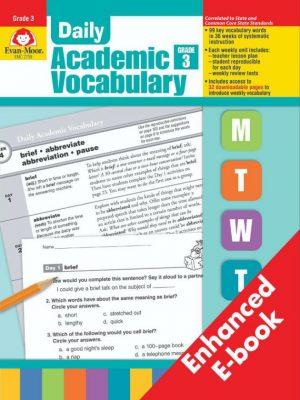 Daily Academic Vocabulary 3 (1)
