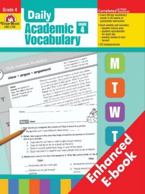 Daily Academic Vocabulary 4 (1)