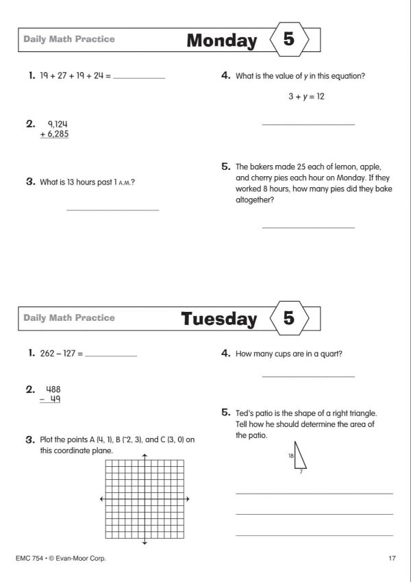 Daily math practice 5 (5)