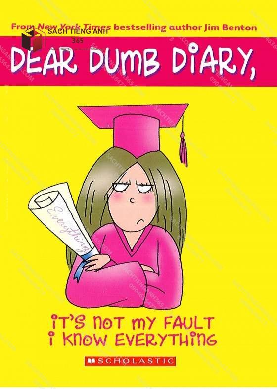 Dear Dumb (10 Bộ)_003