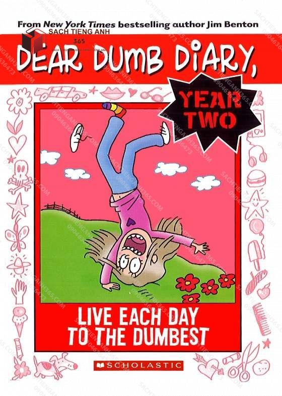 Dear Dumb (10 Bộ)_005