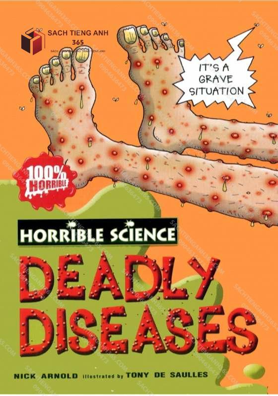 Horrible Science (1)