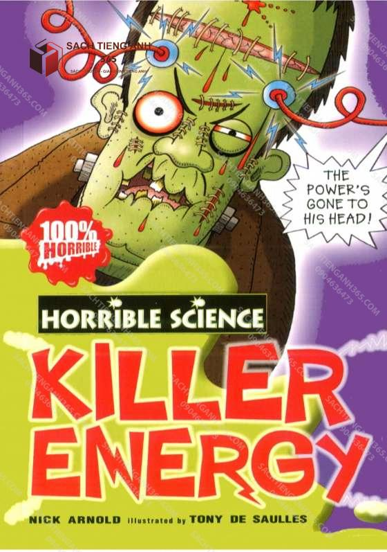 Horrible Science (3)
