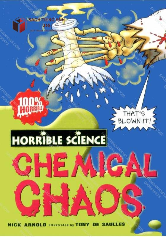 Horrible Science (4)