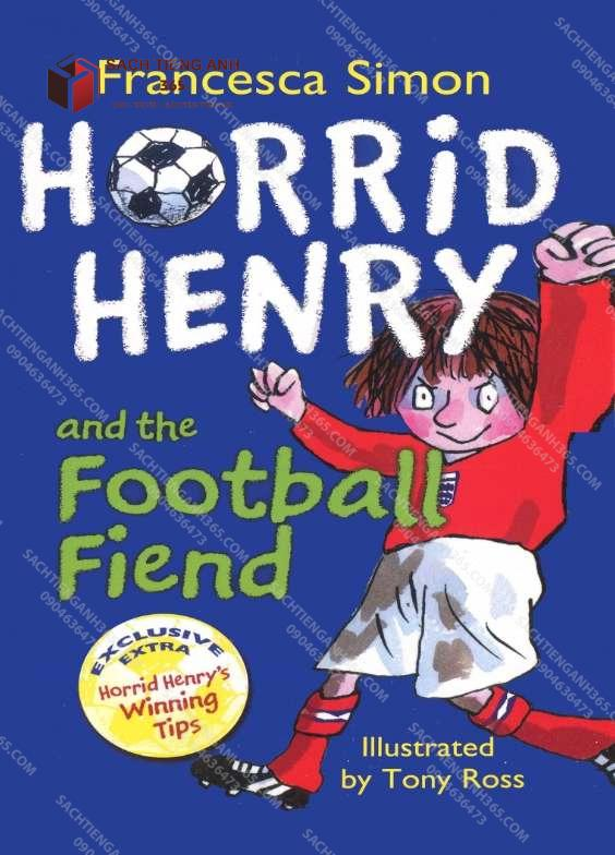 Horrid Henry (1)