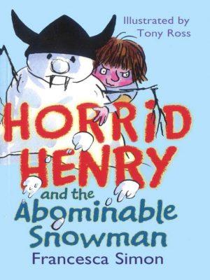 Horrid Henry (2)