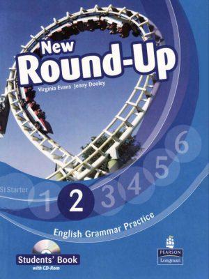 New Round-Up 2: English Grammar Practice. Students' book