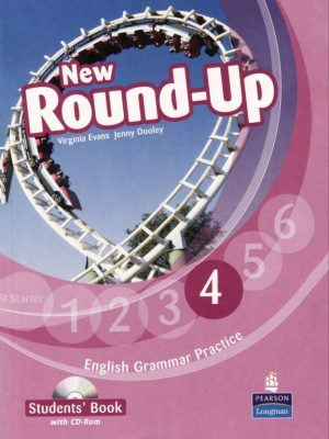New Round-Up 4: English Grammar Practice. Students' book
