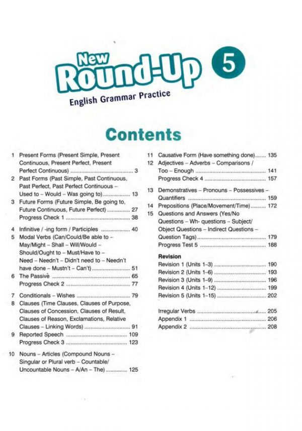 New Round Up 5 Student_s Book_003