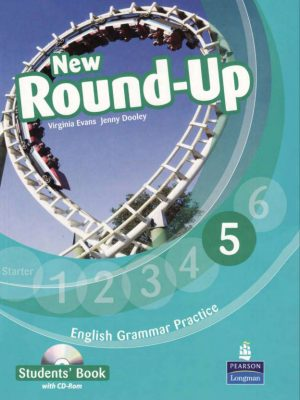 Pearson New Round Up ( New Round-Up)