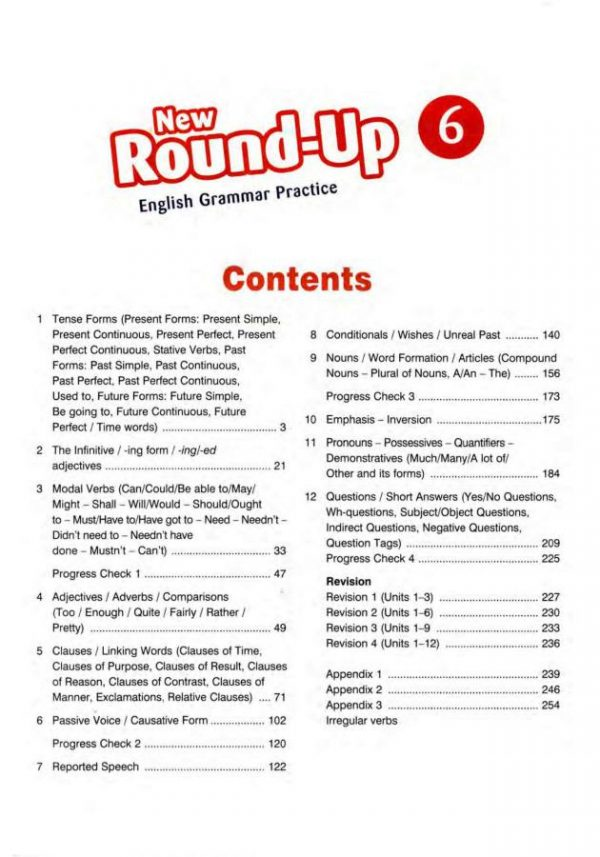 New Round Up 6 Student_s Book_003