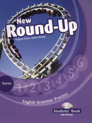 New Round-Up Starters: English Grammar Practice. Students' book