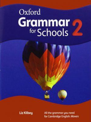 Oxford Grammar For School 1 5_002