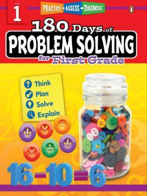 Problem Solving Cover