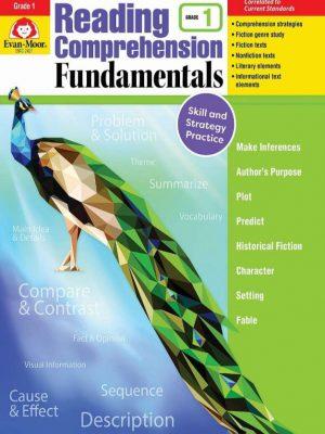 Reading Comprehension Fundamentals 1 (1)