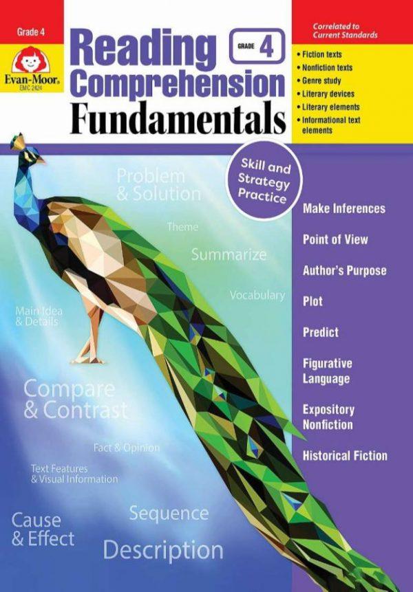 Reading Comprehension Fundamentals 4 (1)