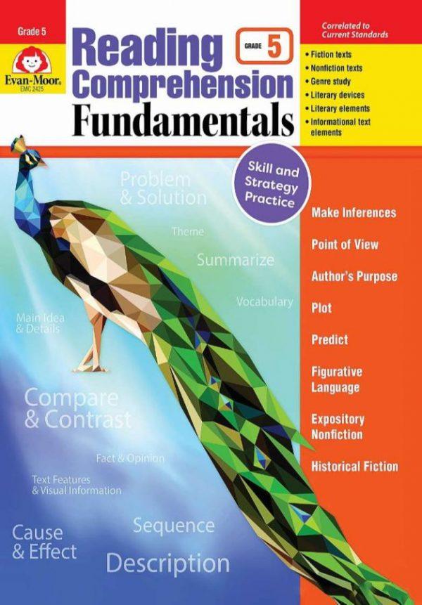Reading Comprehension Fundamentals 5 (1)