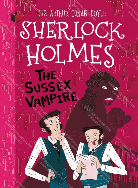 Shelock Holmes (1)