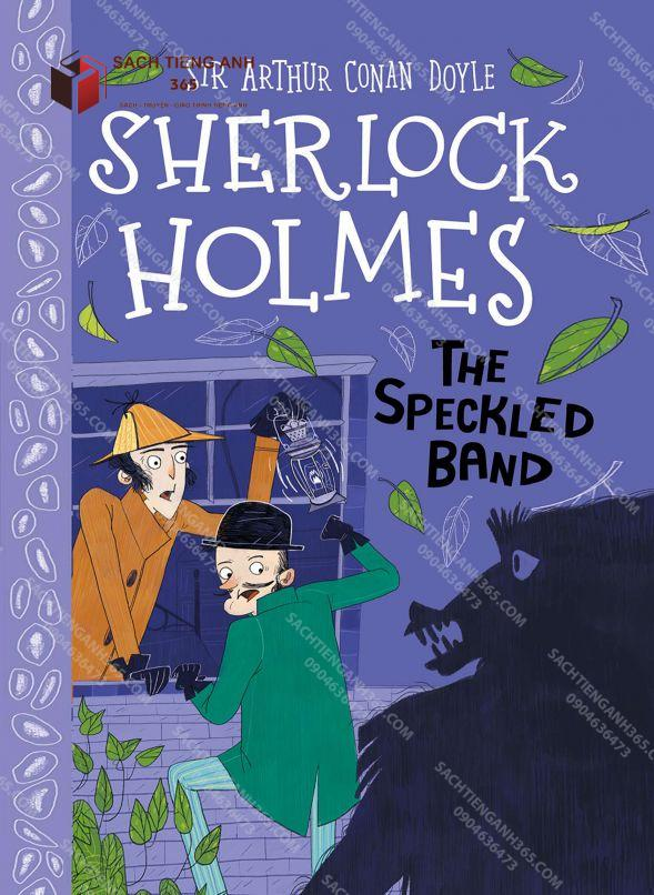 Shelock Holmes (2)