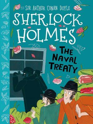 Shelock Holmes (3)