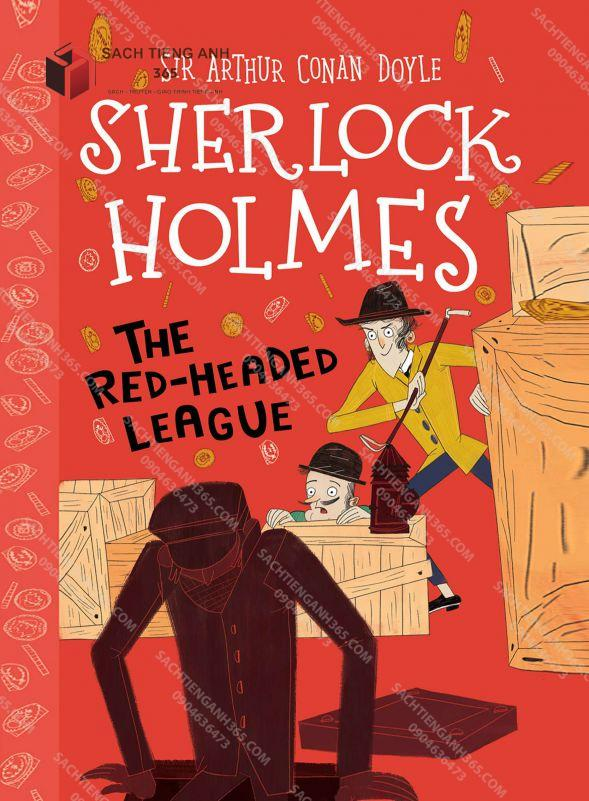 Shelock Holmes (4)