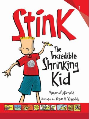 StinK Series All (1)
