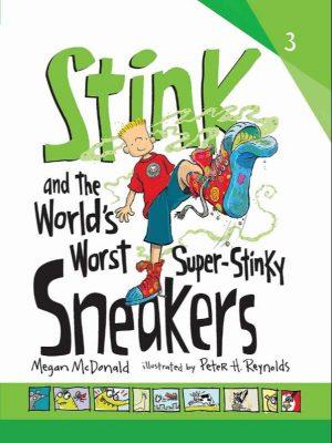 StinK Series All (3)
