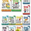 StinK Series All Cover