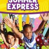 [Sách] Summer Express Between Grades 5 & 6