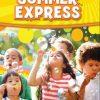 [Sách] Summer Express Between Grades Prek - K