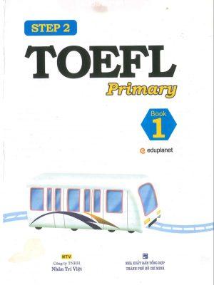 Toefl primary Step 2 Book 1 (2)