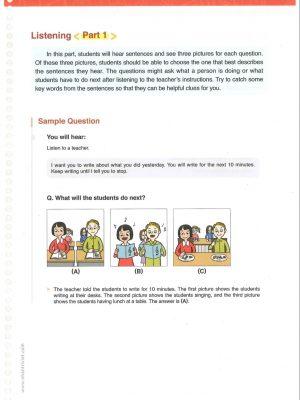 Toefl primary Step 2 Book 1 (4)