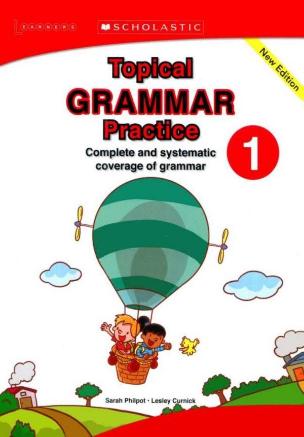 Topical Grammar 1 (1)
