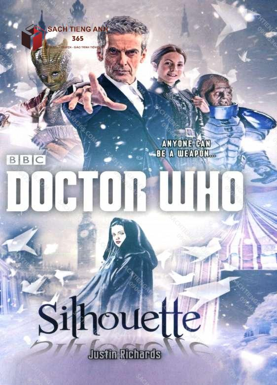 Doctor Who (4)