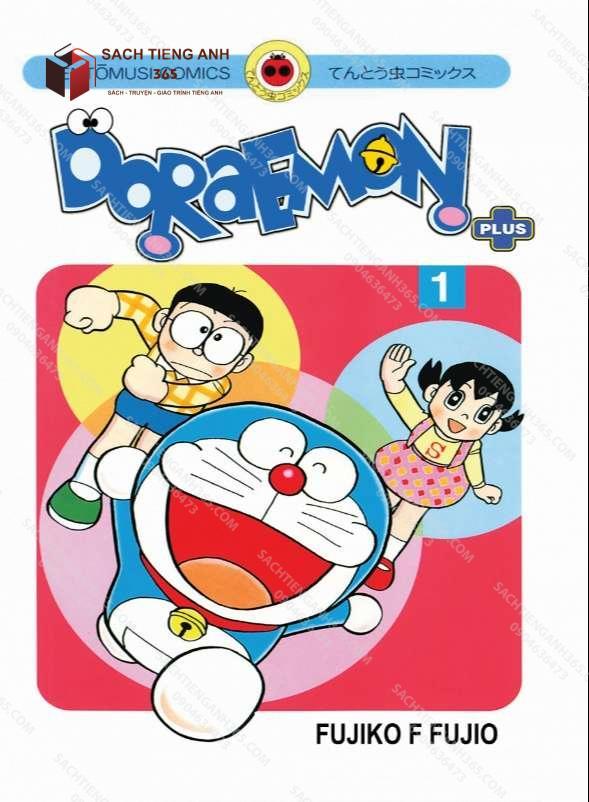 Doreamon Plus (1)