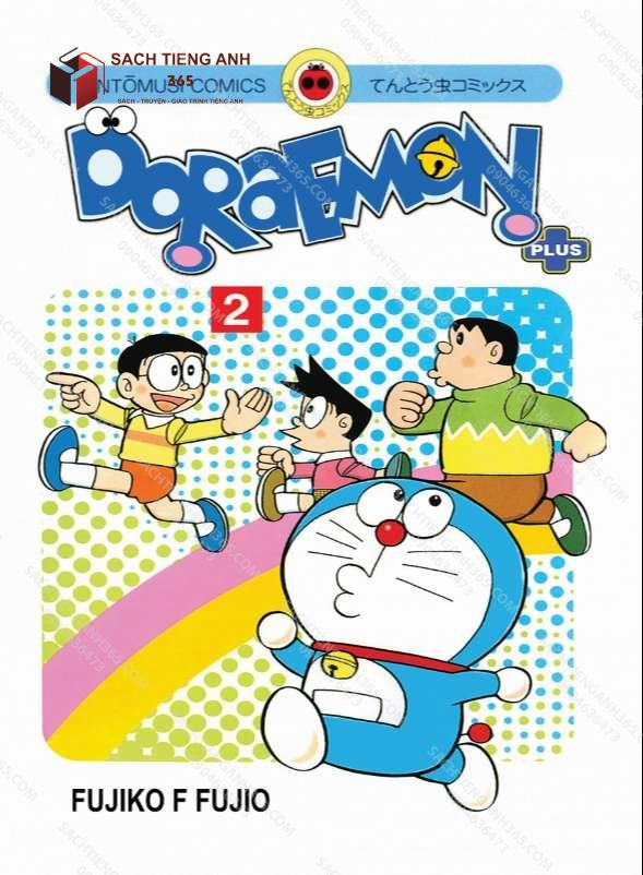 Doreamon Plus (2)