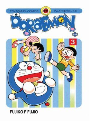 Doreamon Plus (3)