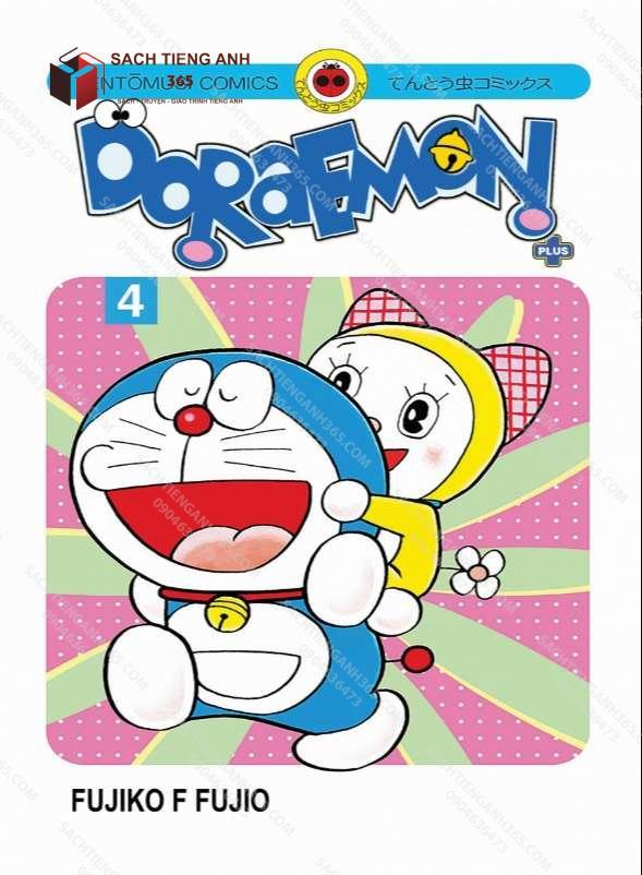 Doreamon Plus (4)