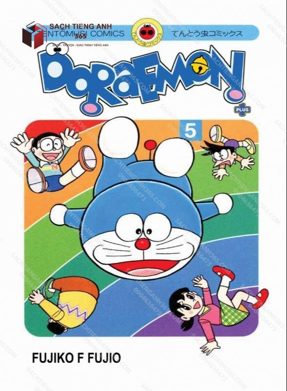 Doreamon Plus (5)