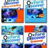 Oxford Discover Level 2 Cover 01