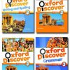 Oxford Discover Level 3 Cover 01