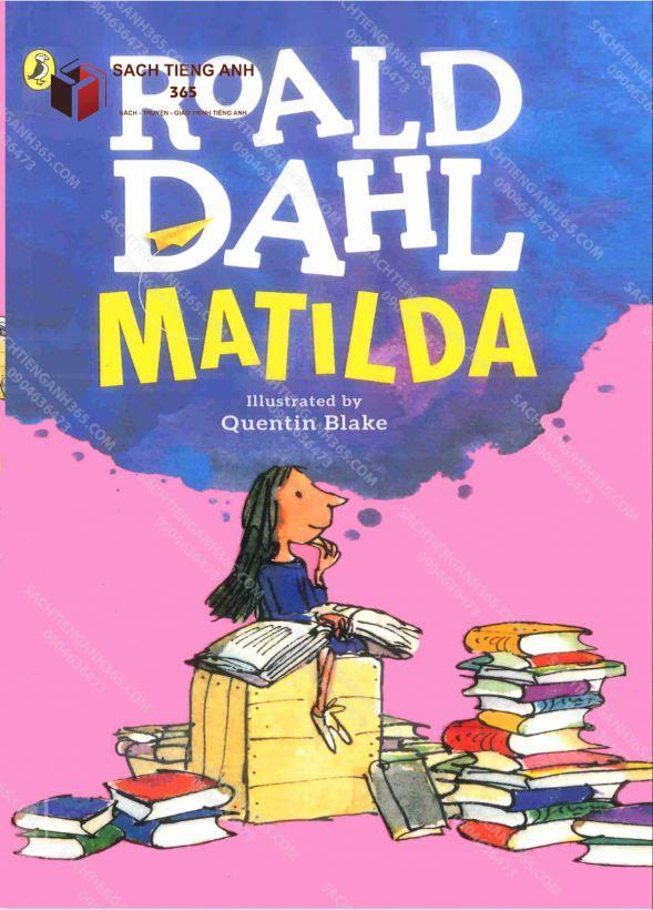 Roald Dahl (2)