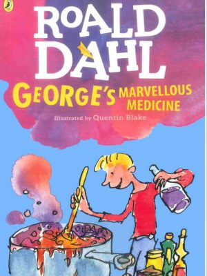 Roald Dahl (4)