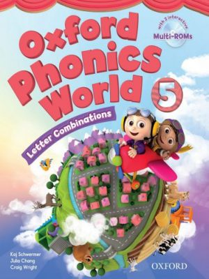Oxford Phonics World 5 Student Book_001